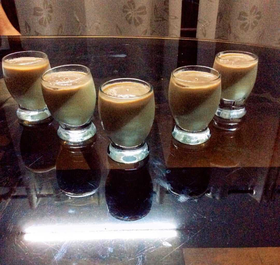 sapota shots