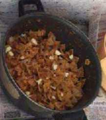 Holi Special Pasta