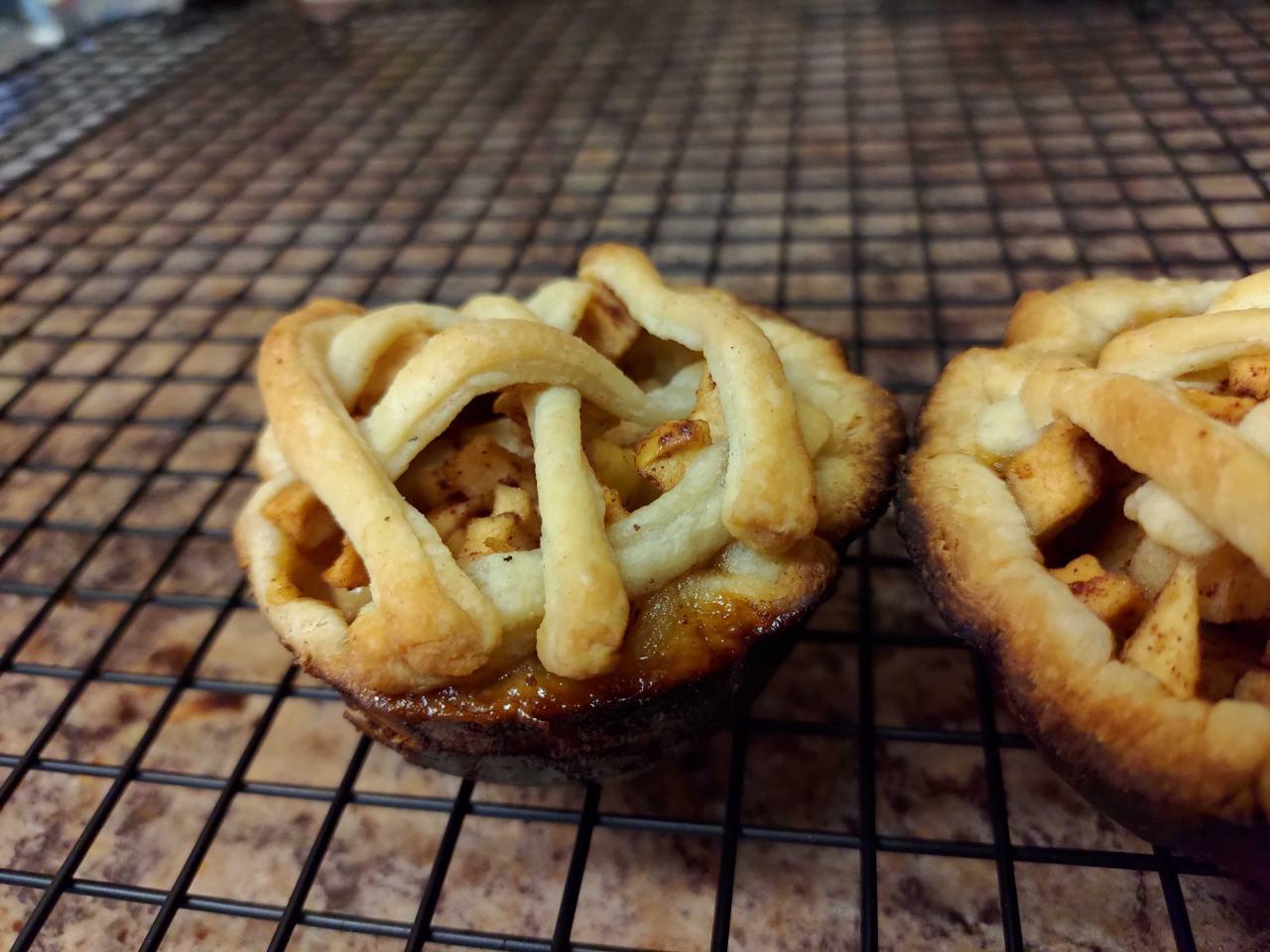 Babish's Pie Crust