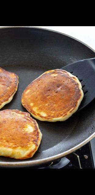 Pancake (Most Loved Breakfast)