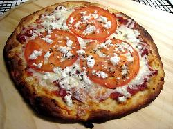 Sunday Suppers, Monday Edition: Pizza, Baby!