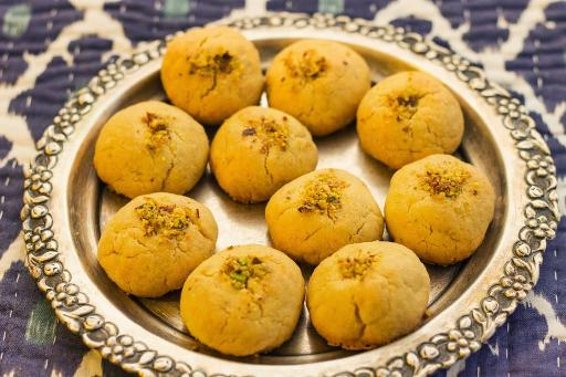 Diwali baking: Recipe for Nankhatai