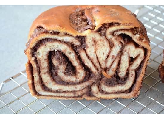 Povitica { A Eastern European Dessert Bread }